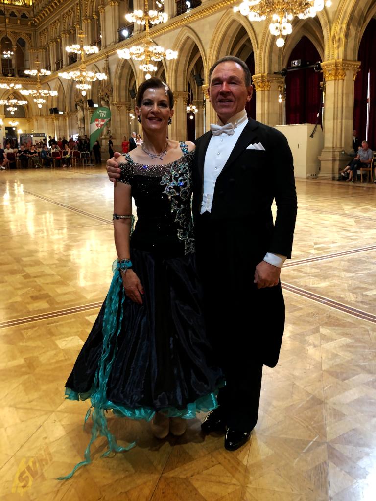 2021-07-23 - Tanzsport - Bericht - Vienna Dance Concourse