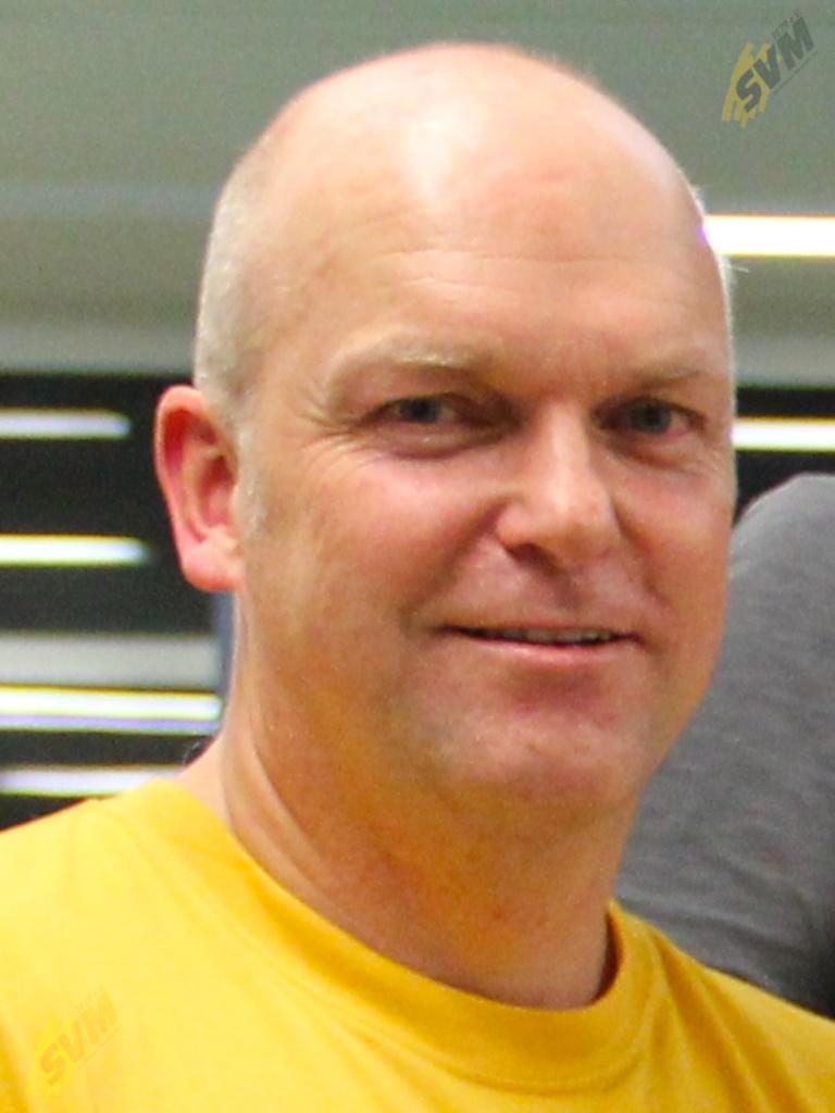 2021 - Abteilungsleiter - Bernd Müller