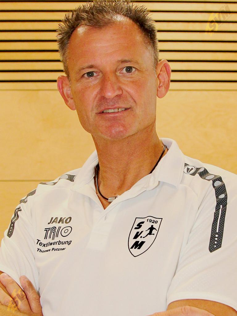2021 - Abteilungsleiter - Bernd Ortlieb