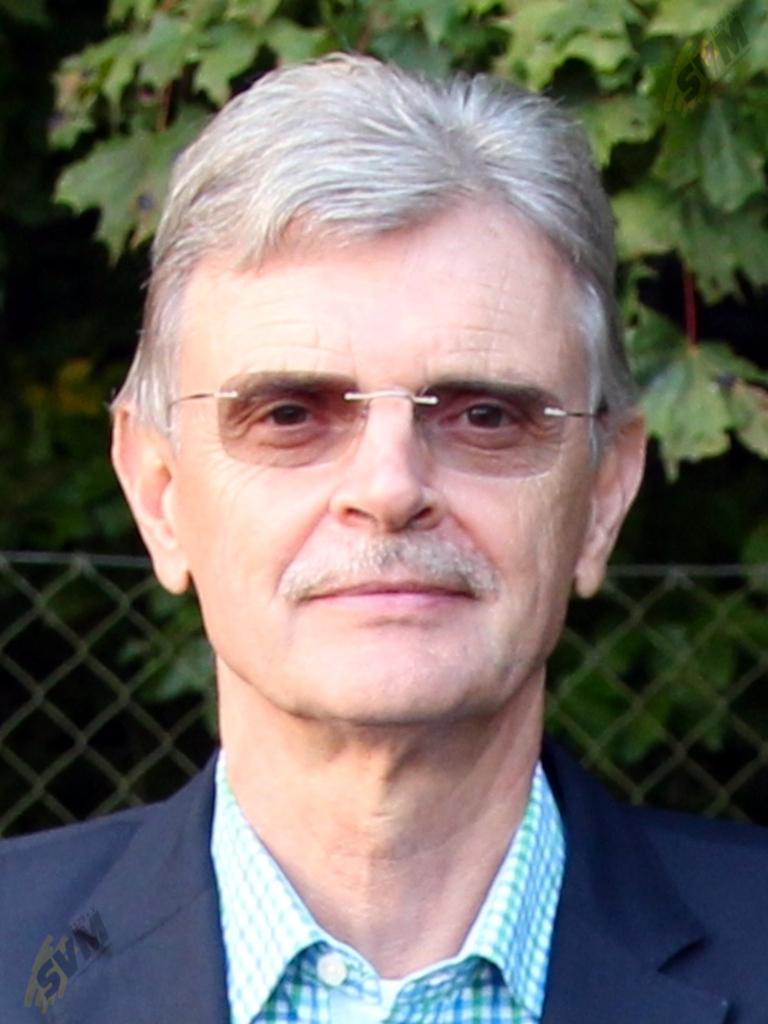 2021 - Abteilungsleiter - Guido Christ