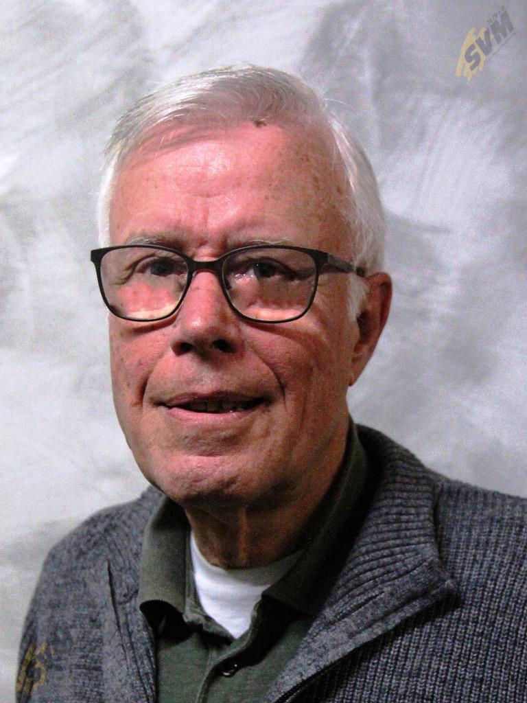2021 - Abteilungsleiter - Hans-Paul Riemann