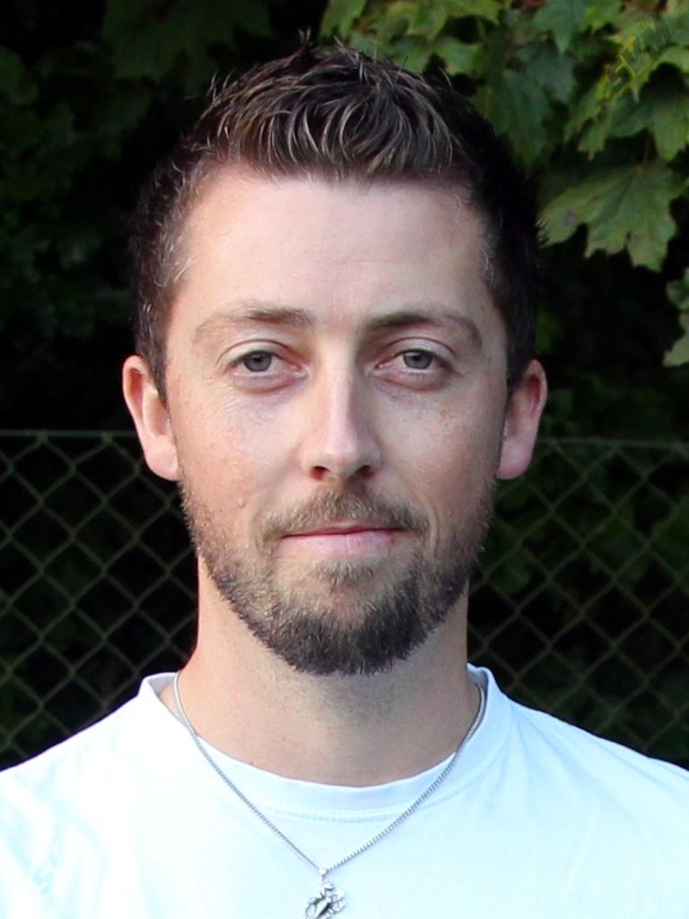 2021 - Abteilungsleiter - Johannes Bofinger