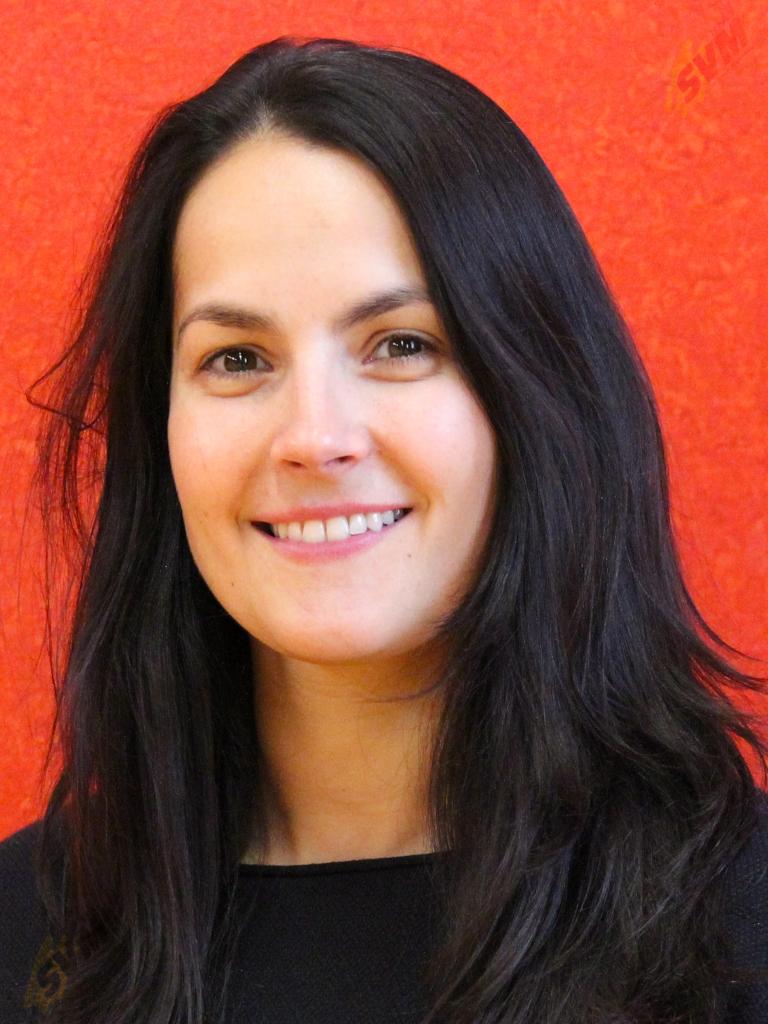 2021 - Abteilungsleiter - Katja Mende