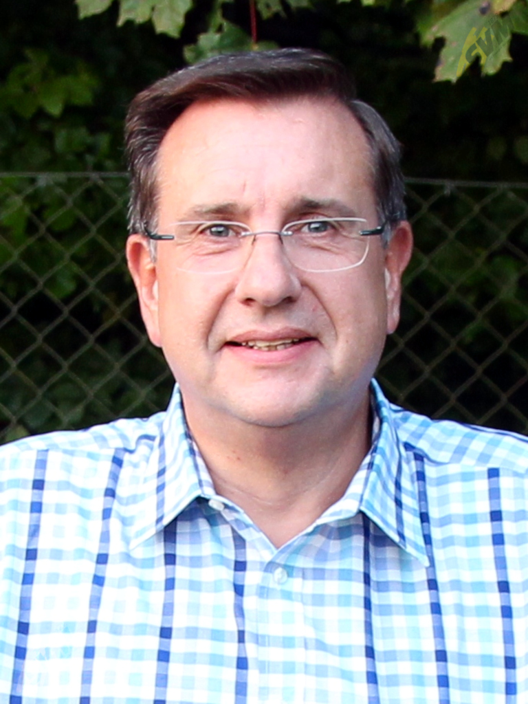 2021 - Abteilungsleiter - Michael Zorn