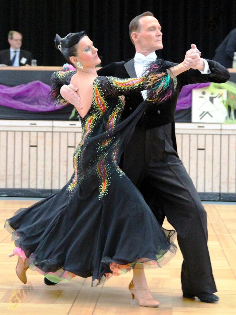 2021 - Bericht - Tanzsport - Deutschlandpokal