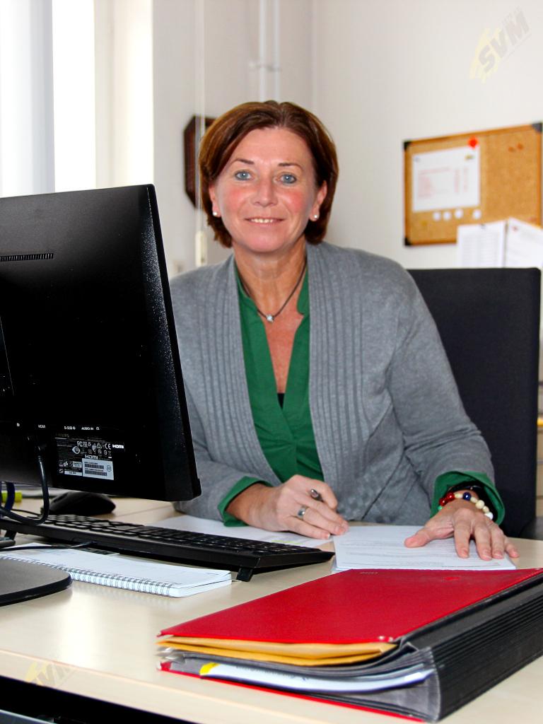 2020 - Geschäftsstelle - Barbara Buck