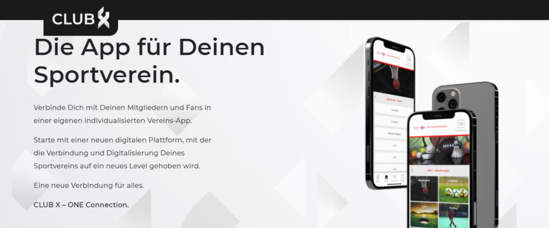 2021 - Header - Bericht - Hauptverein - SVM-App