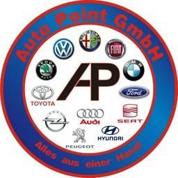 2021 - Sponsoren - Auto Point