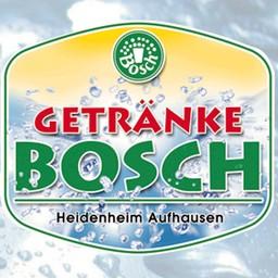 2021 - Sponsoren - Getränke Bosch