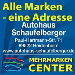 2021 - Sponsoren - Schaufelberger