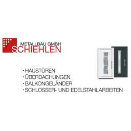 2021 - Sponsoren - Metallbau Schiehlen