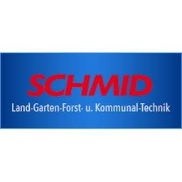 2021 - Sponsoren - Schmid