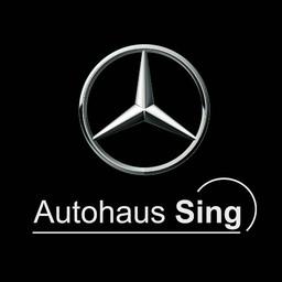 2021 - Sponsoren - Autohaus Sing