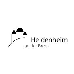 2021 - Sponsor - Stadt Heidenheim